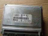 Riadiaca jednotka AUDI A4,A6 2.4i 130kW Bosch.