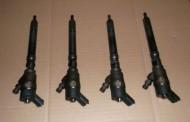 Vstrekovač 2,0 CRDi 83 kW - Kia Sportage, Hyundai Elantra, Santa Fe