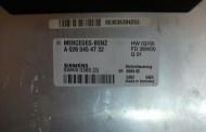 Riadiaca jednotka Mercedes Benz C180 w203 A0265454732 siemens 5WK90365