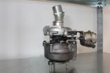 Repasované turbodúchadlo Renault Laguna II, Scenic, Megane, Espace, Volvo S40/V40, Mistubishi Carisma, Nissan Primera – 1,9 D/dCi (88 kW)