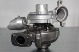Repasované turbodúchadlo Citroen Peugeot 1,6 HDI 16V Ford 1,6 TDCi Mazda 1,6 MZ-CD Volvo 1,6D
