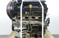 Motor 1,6 16V TS  AR32104 Alfa Romeo 147 156