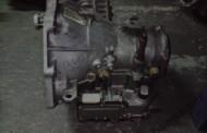Automatická prevodovka Chrysler Voyager 2,8 CRDi 04-08