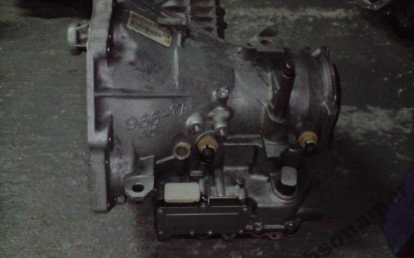 Automat-Voyager-28-CRDi