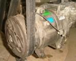 Kompresor Klimatizácie Volvo S60/V70 00-06