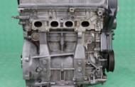 Motor Ford Puma 1,7 16V (92 kW)