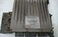 Riadiaca jednotka Renault Megane 1,5 dCi 8200334419 8200374152