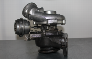 Repasované turbodúchadlo Mercedes Sprinter I 211/311/411/213/313/413 CDI - 2,2 CDI (80, 95 kW)
