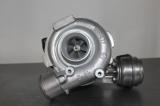 Repasované turbodúchadlo BMW 530d E39 BMW 730d E38 M57 135 kW 142 kW