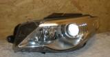 Predné bi-xenónové natáčacie svetlo Volkswagen Passat CC 2008-2012