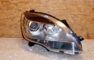 Predné bi-xenónové svetlo Mercedes R facelift - W251