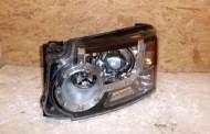 Predné xenónové LED svetlo Land Rover Sport
