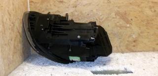 Predné bi-xenónové svetlo Porsche Cayman Boxster 987