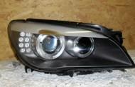Predné bi-xenónové LED svetlo BMW 7 - F01