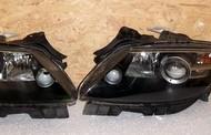 Predné xenónové svetlo na Mazda RX8
