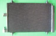 Chladič klimatizácie na CITROEN XSARA PICASSO 1.6i, 1.8i,  2.0i a 2,0 HDi