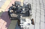 Manuálna 5st. prevodovka EGR na Golf IV Bora Leon A3, Octavia 1,9 TDI