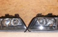 Predné xenónové svetlo Audi Allroad 1999-2004