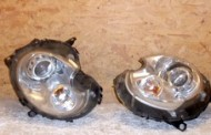 Predné bi-xenónové svetlo MINI One, Cooer 2008-2011