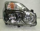 Predné xenónové svetlo Nissan X-Trail 2007-2009