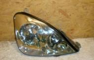 Predné xenónové svetlo Lexus LS 2001-2003