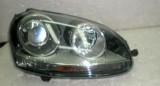 Predné bi-xenónové svetlo Volkswagen Golf V