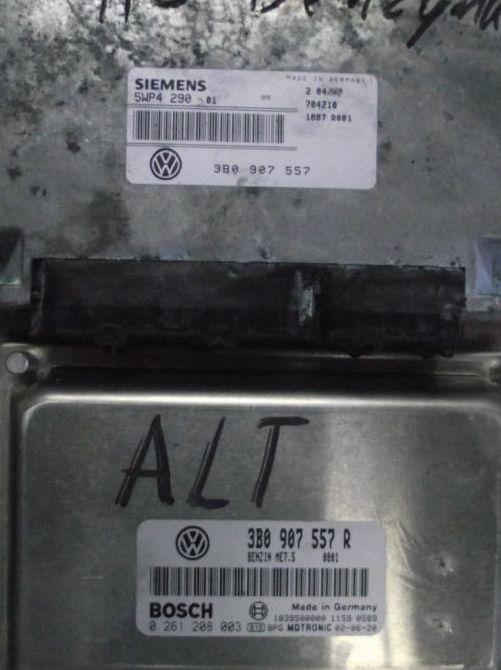 Riadiaca jednotka VW Passat (B5) – 3B0907551DB