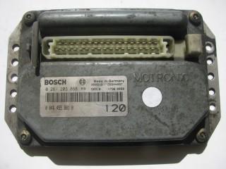 Riadiaca jednotka Fiat, Lancia – 0261203868, 00464558010