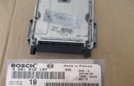 Riadiaca jednotka Citroen Picasso 2,0 HDI (66 kW) - Bosch 0281010137