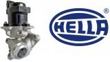 EGR ventil Peugeot, Citroen, Ford 1,6 HDI/TDCI Hella