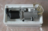 EGR ventil Opel, Alfa Romeo, Fiat na motor 1,9 JTD, 1,9 CDTi