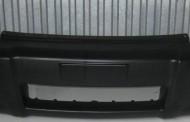 Predný nárazník na Hyundai Tuscon