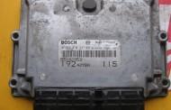 Riadiaca jednotka Fiat Stilo 1,9 JTD 0281010337