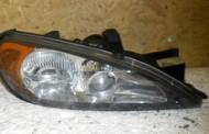 Predné xenónové svetlo NISSAN PRIMERA P11 facelift 99-01