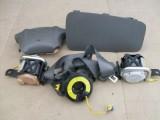 Airbag vodiča, spolujazdca, bezpečnostné pásy na Hyundai Tucson