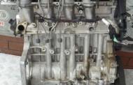 Motor 1,6 TDCi 80 kW na Ford Focus C-Max G8DA G8DB G8DD G8DE G8DF