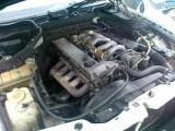 Motor MERCEDES W124 85-93 2.5D