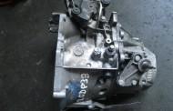 Manuálna prevodovka na Citroen C4 C-4 Picasso 1.6 HDI