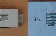 Riadiaca jednotka automatickej prevodovky JATCO na JAGUAR X-TYPE 1X43-72401-KC FB AG