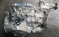 Automatická prevodovka Nissan X Trail X-Trail 2,0 DCi 2009