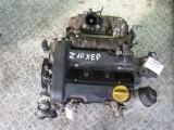 Motor 1,0 12V Z10XEP na Opel Corsa Agila