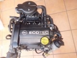 Motor Opel Corsa C Agila 1.0 Z10XE