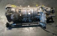 Automatická prevodovka BMW X6 E71 3,0 D