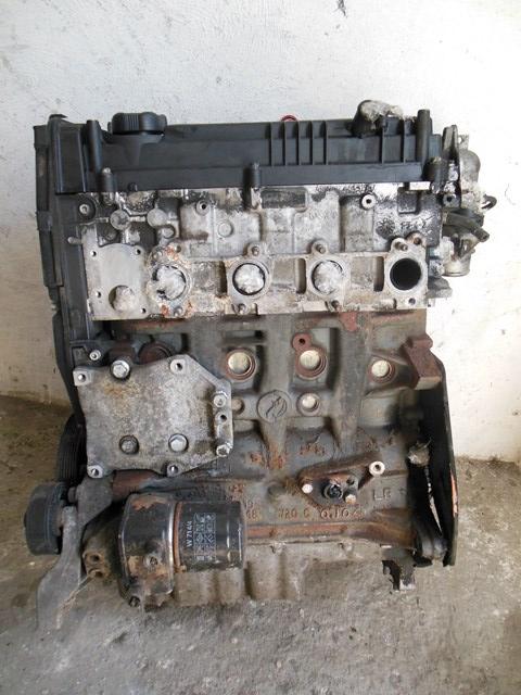Motor na  FIAT STILO PUNTO II 1.9 JTD 59 kW 188A2000