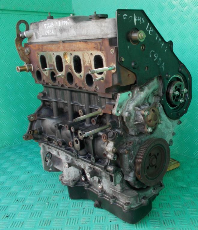 Motor na FORD FOCUS 1,8 TDDi MK I 66 kW C9DA