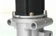 EGR ventil Opel, Alfa Romeo, Fiat Saab na motor 1,9 JTD 2,4 JTD, 1,9 CDTi  88 kW 110kW