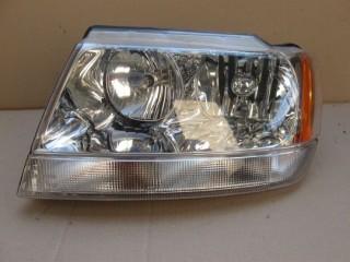 Predný svetlomet JEEP GRAND CHEROKEE 1999 – 2004
