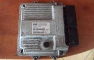 Riadiaca jednotka 55196352 ZJ na Opel Corsa 1,3 CDTi