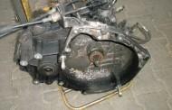 Manuálna 6 st. prevodovka Alfa Romeo 166 2,4 JTD F40