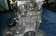 Motor Peugeot 307 207 206 Bipper Citroen C2 C3 Nemo 1,4 8V - KFV